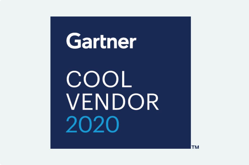 cool vendor award
