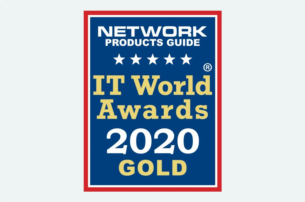 it World Awards